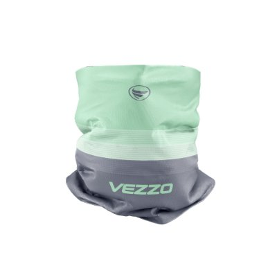 Bandana Multihead Vezzo Just Ride Menta