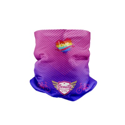 Bandana Multihead Beauty Candy