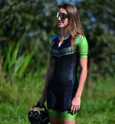 Macaquinho Ciclismo MTB Vezzo AZIONE