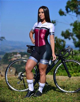 Macaquinho Ciclismo Vezzo SFIDA