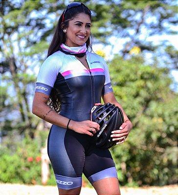 Macaquinho Ciclismo Vezzo GARA