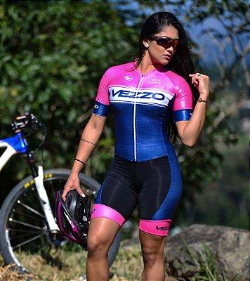 Macaquinho Ciclismo Vezzo GIRO