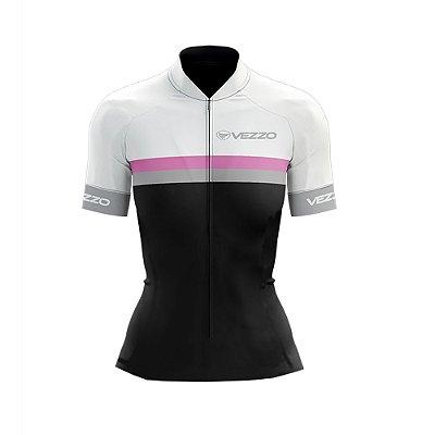 Camisa Ciclotour Feminina Vezzo GARA