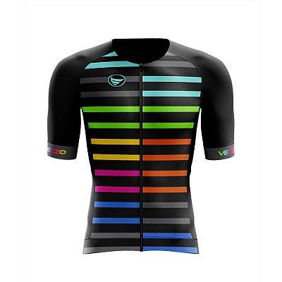 Camisa Elite Unissex Vezzo VIVID