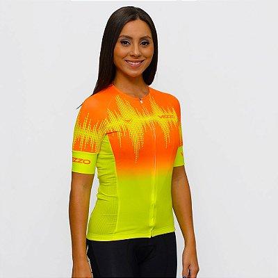 Camisa Vezzo Elite Solare