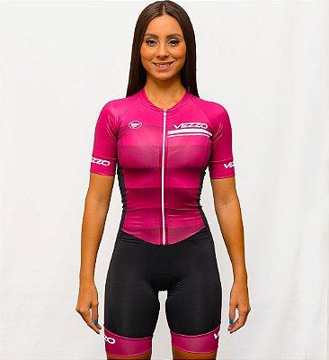 Macaquinho Ciclismo Vezzo Vega