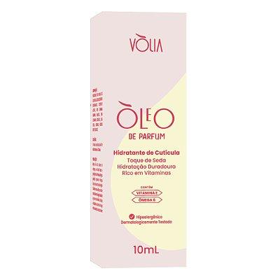 Òleo de Parfum Vólia– Hidratante de Cutícula