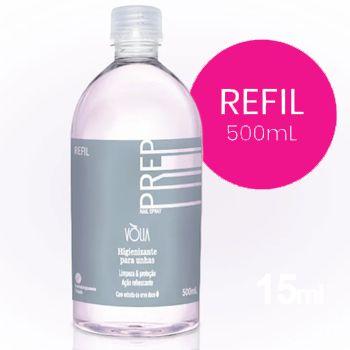 Prep Nail Refil - Vòlia (500ml)