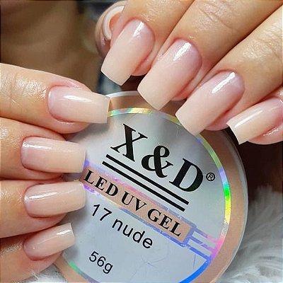 X&D - LED - UV GEL