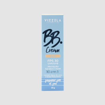 BBCream Vizzela