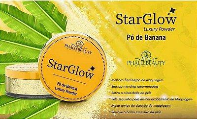 Pó Banana StarGlow Phallebeauty