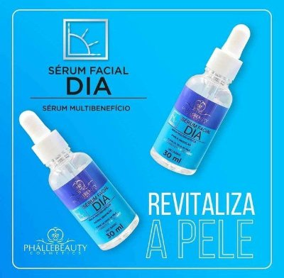 SÉRUM FACIAL PHALLEBEAUTY DIA