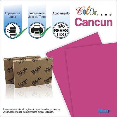 Color Plus Cancun,  pacote 100fls.