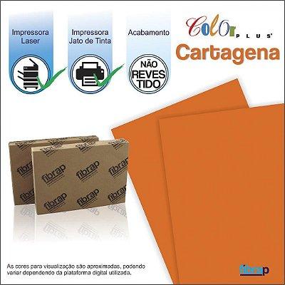 Color Plus Cartagena,  pacote 100fls.