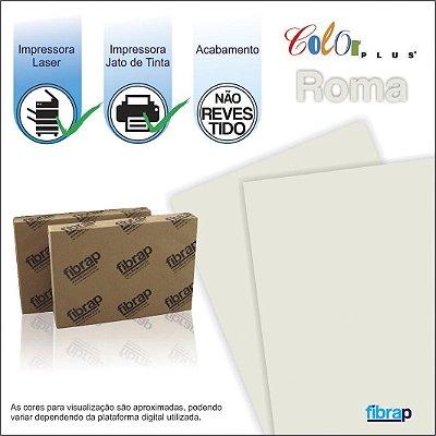 Color Plus Roma,  pacote 100fls.