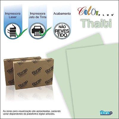 Color Plus Tahiti,  pacote 100fls.