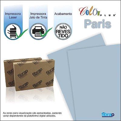 Color Plus Paris,  pacote 100fls.