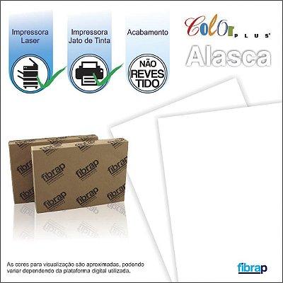 Color Plus Alaska,  pacote 100fls.