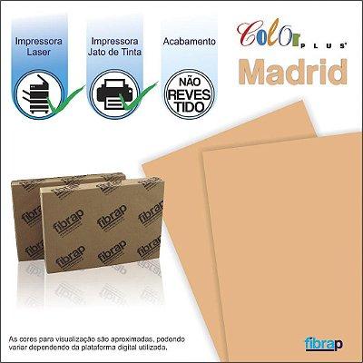 Color Plus Madrid,  pacote 100fls.
