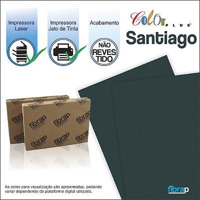 Color Plus Santiago,  pacote 100fls.