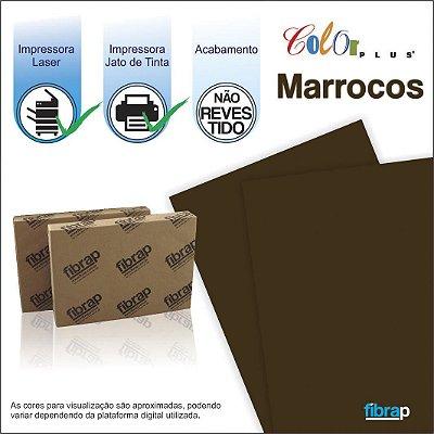 Color Plus Marrocos,  pacote 100fls.