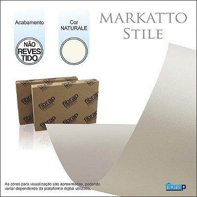 Markatto Stile Naturale,  pacote 100fls.