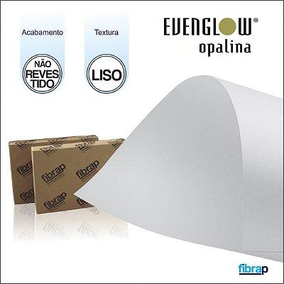 Evenglow Opalina Diamond (Liso),  pacote 100fls.