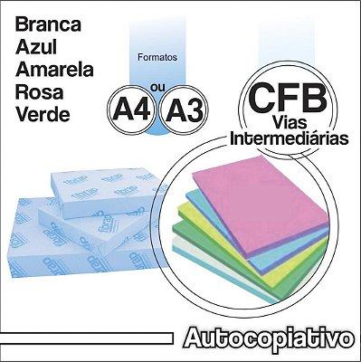 Autocopiativo CFB , 250fls.