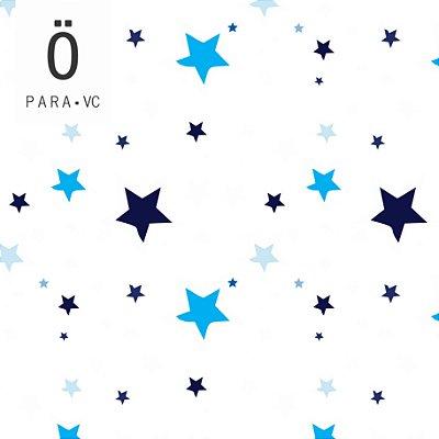 Avental CONSTELAR WHITE Cruzeiro . ÖTA • PARA • VC