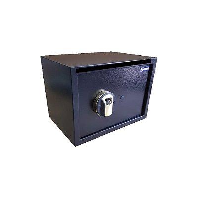 Cofre Biométrico - CB 35/25 - Rasgo Frontal