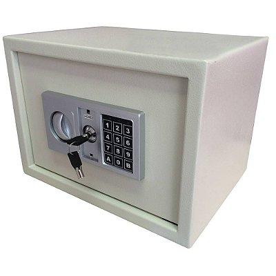 Cofre Eletrônico Digital - CD 35 - EA - Branco