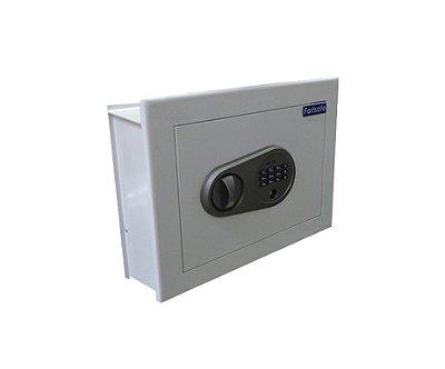 Cofre Eletrônico Digital - Embutir EL
