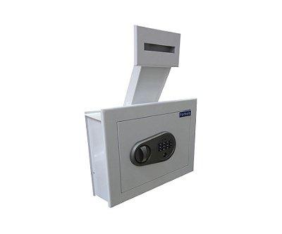 Cofre Eletrônico Digital - Embutir  EL APF