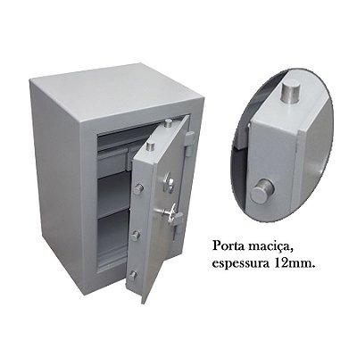 Cofre de Alta Segurança - Fort 60 - Mecânico