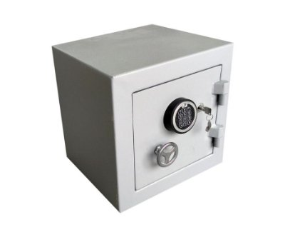 Cofre de Alta Segurança - Fort 40