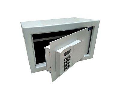 Cofre Eletrônico Digital - Home