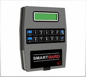 Fechadura Eletrônica Digital - Smartgard - Dstn