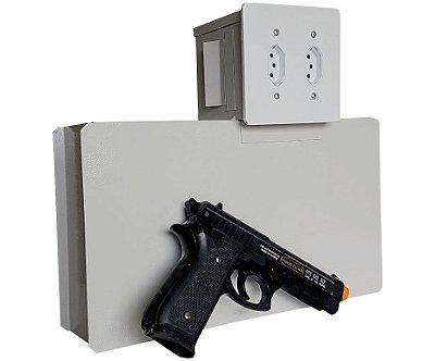 Cofre Tomada - Extra Grande - 2 - Para Armas