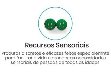 Recursos Sensoriais