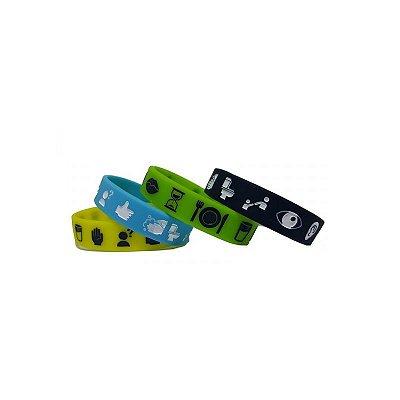 Bracelete Pictos