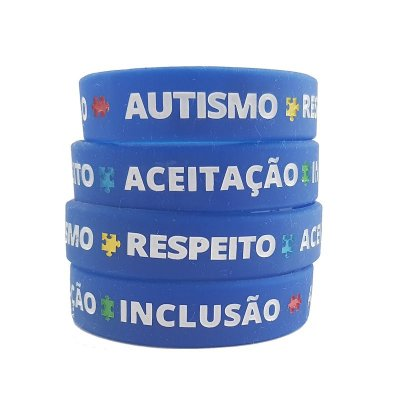 Bracelete Autismo