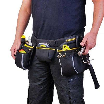Cinturão para ferramentas Stanley