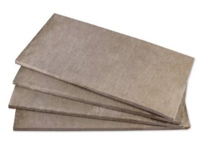 Painel Rígido de Lã de Rocha (Pacote com 4,32 m2)