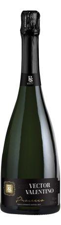 Espumante Brut Prosecco Vector Valentino 750 ml
