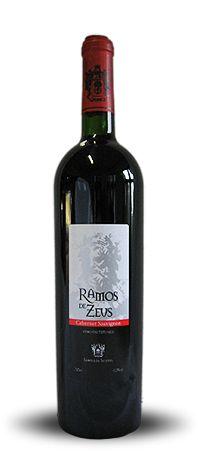 Vinho Tinto Fino Cabernet Sauvignon 750 ml