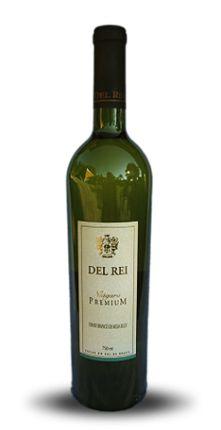 Vinho de mesa Branco Seco Niágara 750 ml