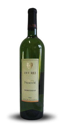 Vinho de mesa Branco Suave Niágara 750 ml
