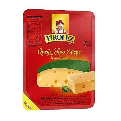 queijo tipo estepe 230grs
