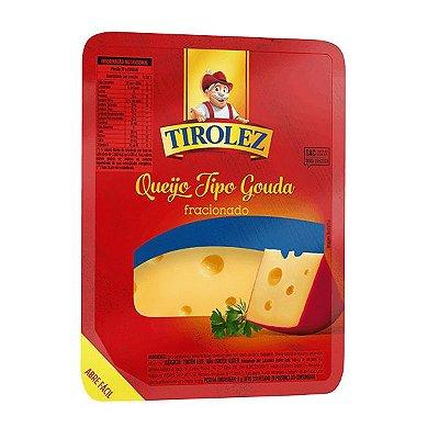 queijo tipo gouda 155grs