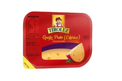 queijo prato esferico150grs